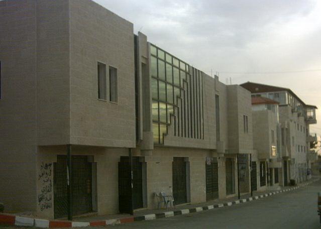 المركز الجماهيري