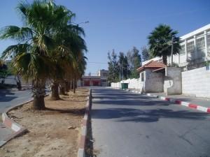 شارع المدارس